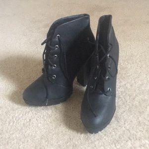 JustFab Bellatrix Heel